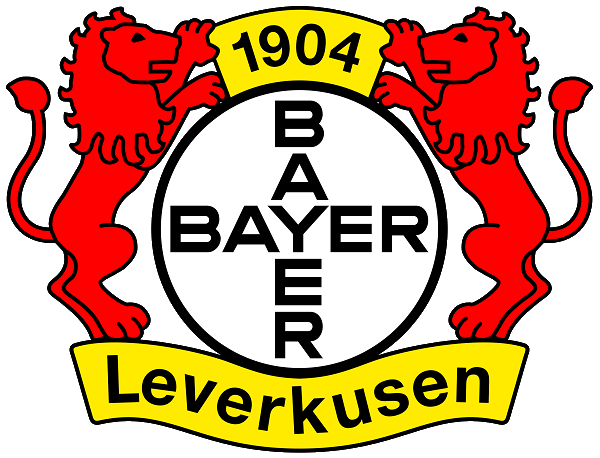 Bayer 04 Leverkusen - Shop