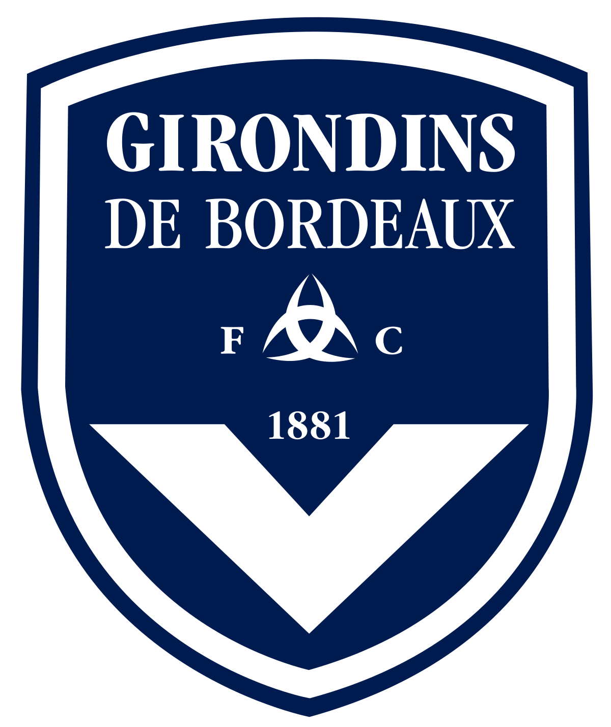 Girondins Bordeaux - Shop