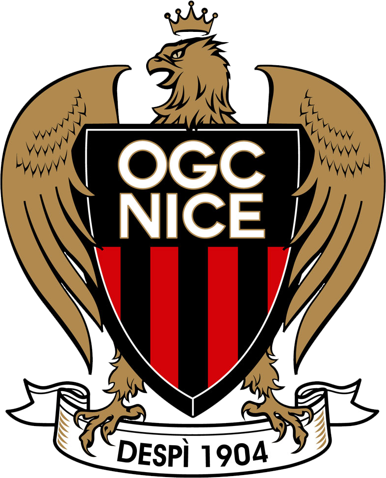 OGC Nizza - Shop