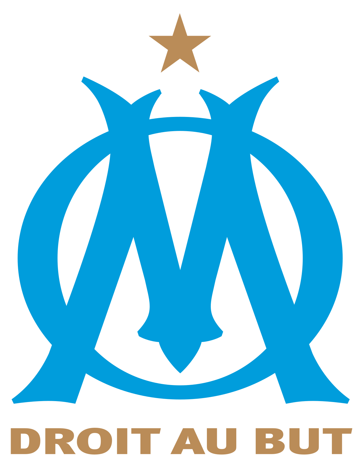 Olympique Marseille - Shop