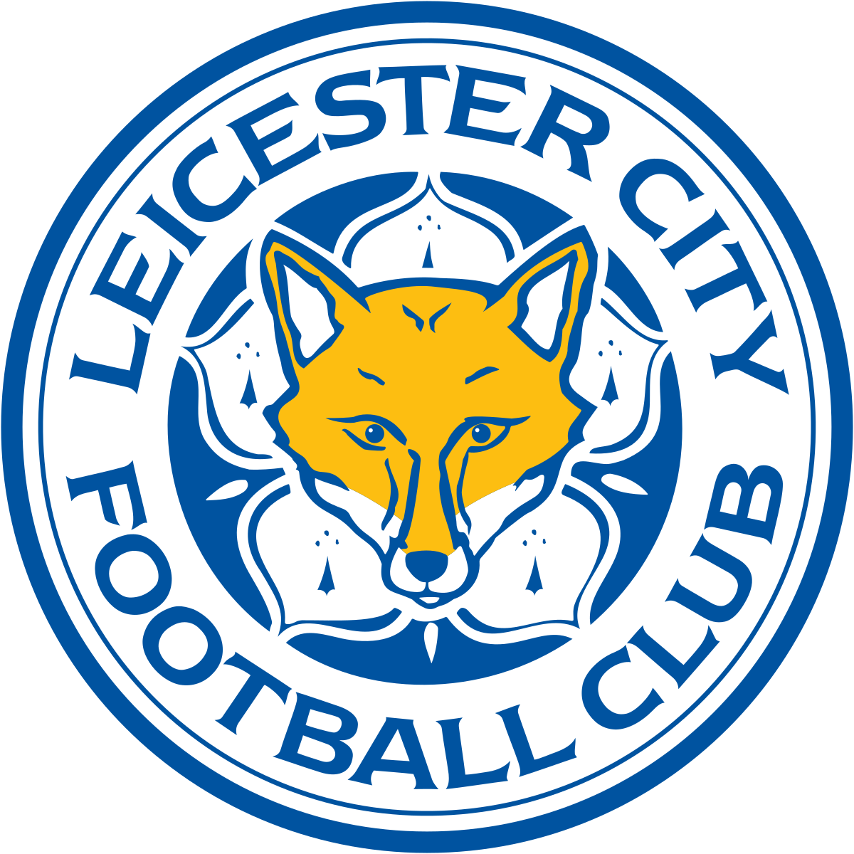 Leicester City - Shop