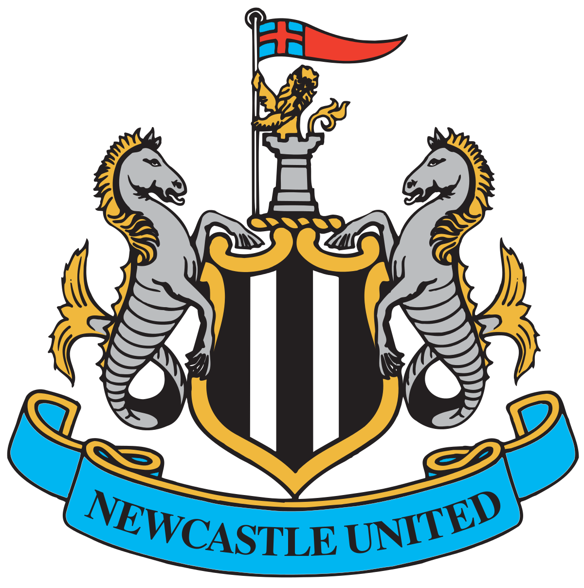 Newcastle United - Shop