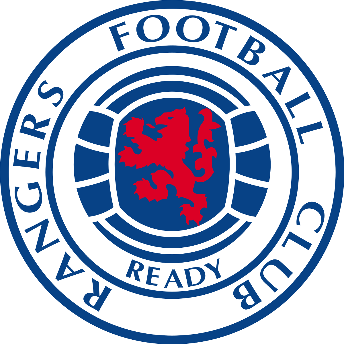 Glasgow Rangers - Shop