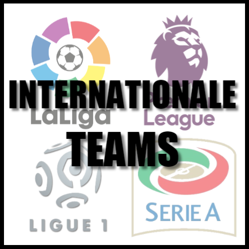 Internationale Teams